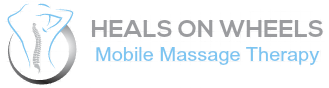 Heals on Wheels Mobile Massage therapy wolfeboro tuftonboro lakes region NH